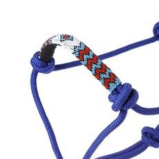 Cabresto de Corda Azul com Cabo M Reis 25329