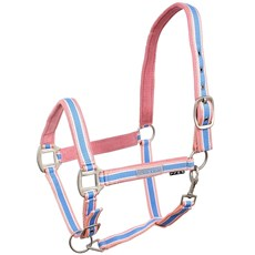 Cabresto para Cavalo Fabricado em Nylon Revestido em Neoprene com Cabo - Instep 16948
