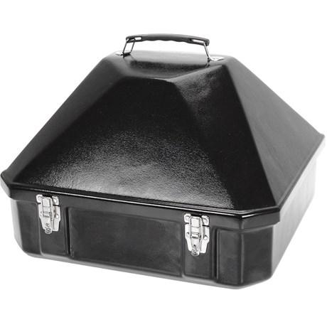 Caixa Importada para Chapéu e Bota - Hammer 16340