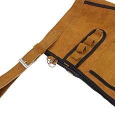 Calça - Avental Curto para Ferrageamento Bronc-Steel 29371