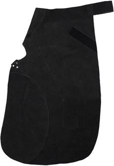 Calça - Avental Longo para Ferrageamento com Velcro - Pasfil 17175