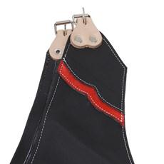 Calça de Montaria em Touro Vermelha Master Bulls 27027