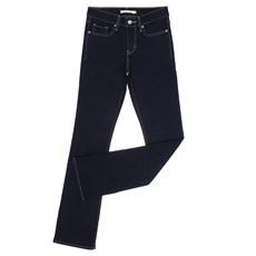 Calça Feminina Jeans Boot Cut Levi's 28553