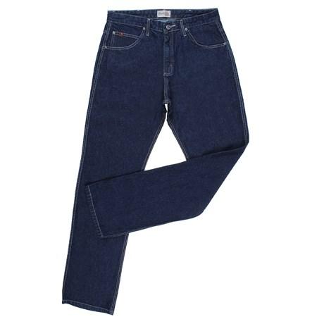 Calça Jeans Azul Masculina 100% Algodão Wrangler 20X 25982