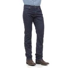 Calça Jeans Azul Masculina Wrangler com Elastano 24928