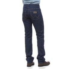 Calça Jeans Básica Masculina Azul Original Wrangler 23704