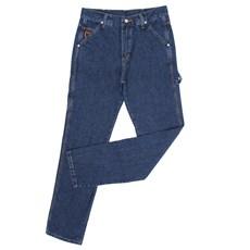 Calça Jeans Carpinteira Masculina Dock's 27890