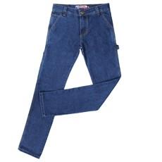 Calça Jeans Carpinteira Masculina Rodeo Western 23339