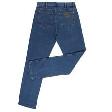 Calça Jeans Claro Masculina Original Wrangler com Elastano 25683