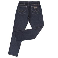 Calça Jeans Cowboy Cut Masculina 100% Algodão Original Wrangler 23651