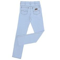 Calça Jeans Delavê Masculina Boot Cut com Elastano Tassa 27590
