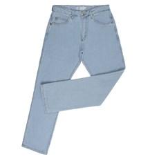 Calça Jeans Delavê Masculina Original Wrangler com Elastano 25658