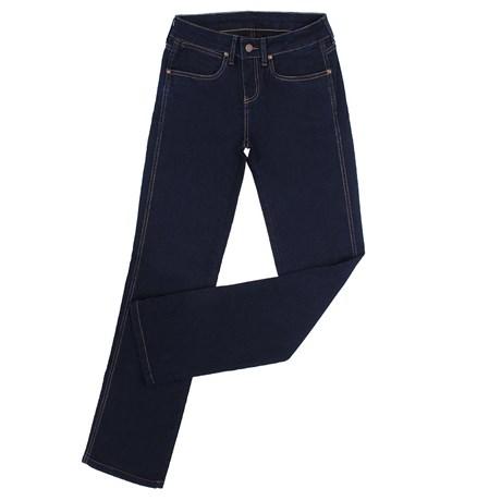 Calça Jeans Escuro Feminina Tassa Cowboy Cut 23864