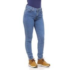 Calça Jeans Feminina 711 Skinny Azul Levi's 29213