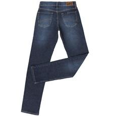 Calça Jeans Feminina Azul Cameron Straight - Lee 53D.9P.PK.50