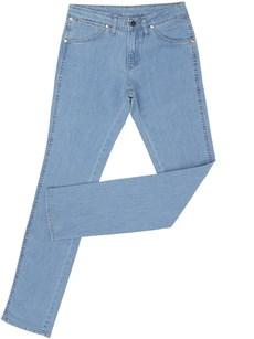 Calça Jeans Feminina Azul Clara Cowboy Cut Low Rise - Wrangler 15M.DJ.5L.50
