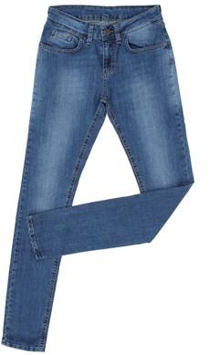 Calça Jeans Feminina Azul com Elastano - Wrangler 081.S9.9K.50