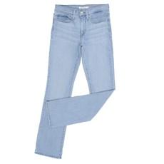 Calça Jeans Feminina Azul Delavê Boot Cut Levi's 29020