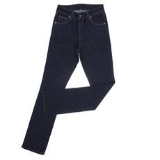 Calça Jeans Feminina Azul Escuro Dock´s 29429