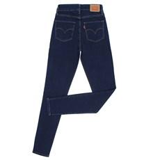 Calça Jeans Feminina Cintura Alta Slim Levi's 28830