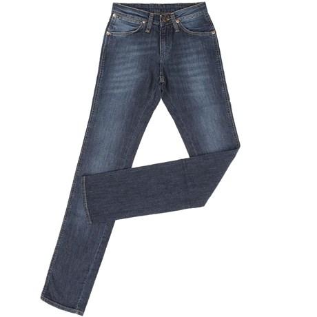 Calça Jeans Feminina Cowboy Cut Azul - Wrangler 15M.4K.2P.50
