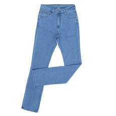 Calça Jeans Feminina Delavê com Elástano Dock's 29769