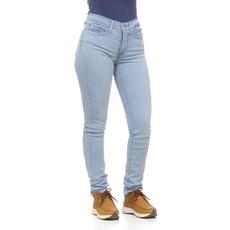 Calça Jeans Feminina Delavê Skinny Levi's 28302