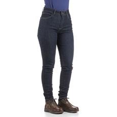 Calça Jeans Feminina Jegging Azul com Elastano Original Wrangler 28389