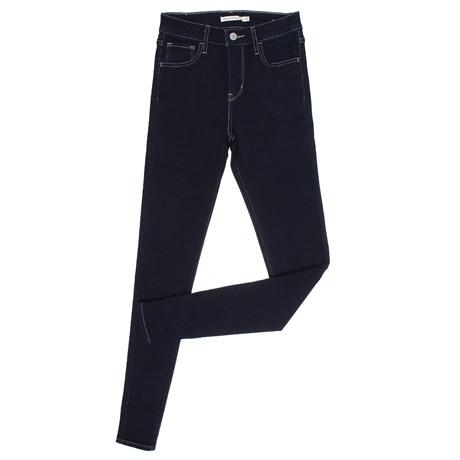 Calça Jeans Feminina Super Skinny Levi's 28556