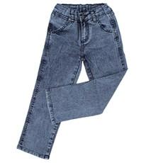 Calça Jeans Infantil Masculina Azul Tassa Boys 23529