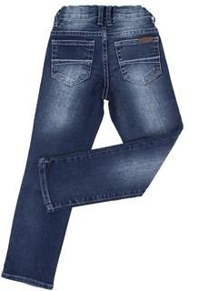 Calça Jeans Infantil Masculina Tassa Boys Azul 20226