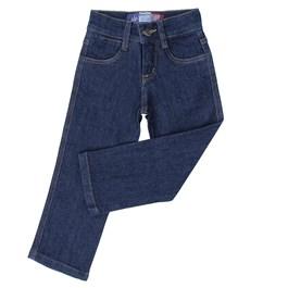 Calça Jeans Infantil Modelo Cowboy - Rodeo Western 18021