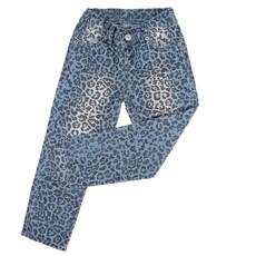 Calça Jeans Infantojuvenil  Girls Skinny Light Wash - Tassa 14610