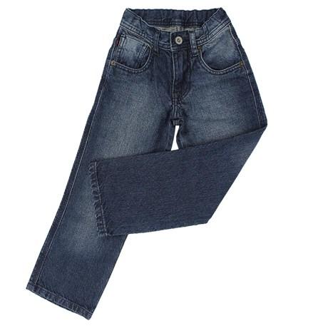Calça Jeans Infantojuvenil Jeanswear - Tassa 16658