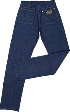 Calça Jeans Lonada Masculina Cowboy Cut 100% Algodão - Wrangler 13M.WZ.RI.36