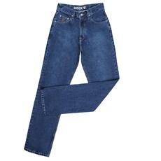 Calça Jeans Masculina 100% Algodão Dock's 24275