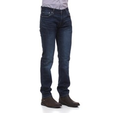 Calça Jeans Masculina 511 Slim Azul com Elastano Levi's 29171