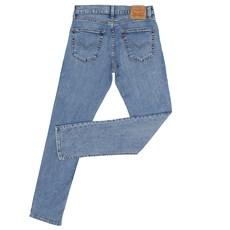 Calça Jeans Masculina Azul 511 Slim Flex Levi's 28669