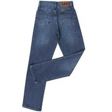 Calça Jeans Masculina Azul Chicago Regular Fit - Lee 200.8G.2Y.50