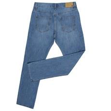Calça Jeans Masculina Azul Clara Regular TXC 26111