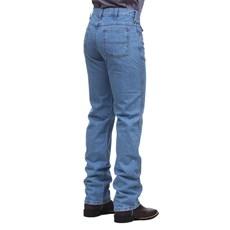 Calça Jeans Masculina Azul Claro Red King Original Fit 100% Algodão - King Farm 19111