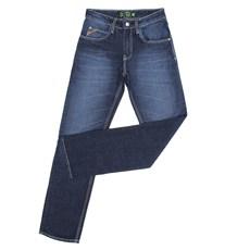 Calça Jeans Masculina Azul Dark Stone Tuff 28142