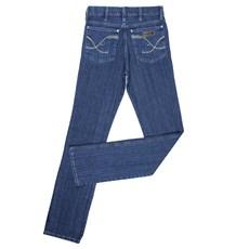 Calça Jeans Masculina Azul Dock s 23928 Calça Jeans Masculina Azul Dock s  23928 0a10e7df0d5