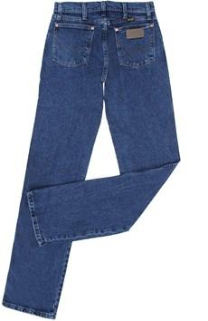 Calça Jeans Masculina Azul Escuro Cowboy Cut - Wrangler 13M.BR.04.36