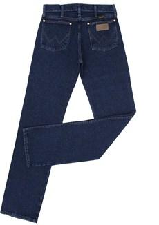 Calça Jeans Masculina Azul Escuro Cowboy Cut - Wrangler 13M.BR.PW.36