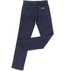Calça Jeans Masculina Azul Escuro Elastic - Wrangler 20X 21X.G8.84.36