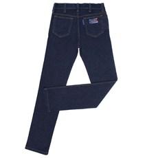 Calça Jeans Masculina Azul Escuro Rodeo Western 22610