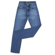 Calça Jeans Masculina Azul Light Stone Tuff 28144