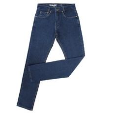 Calça Jeans Masculina Azul Regular Wrangler Original 23789
