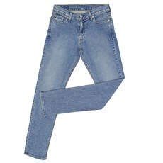 Calça Jeans Masculina Azul Slim Flex Levi's 28669